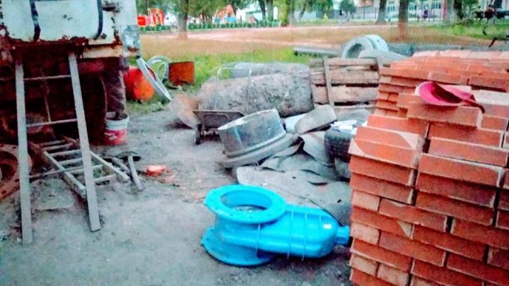 В двух районах Саратова отключат холодную воду