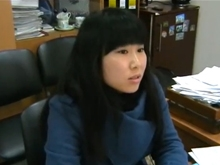 Опубликовано оперативное видео задержания гражданки КНР
