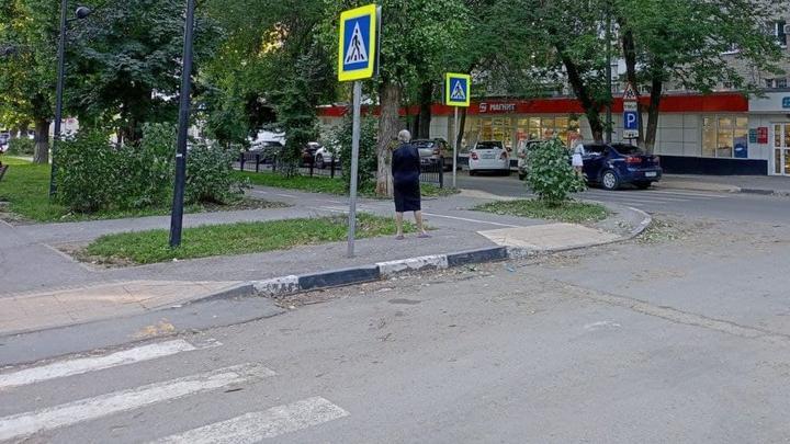 В Энгельсе сделают дорожную разметку за 14 миллионов рублей