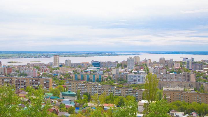 Специалисты регоператора провели выверку более 40 тысяч домовладений в Саратовской области