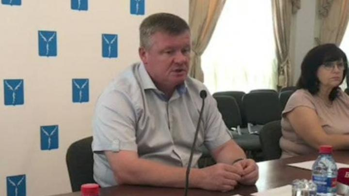 В этом году мэр Саратова пообещал отремонтировать семь общественных территорий