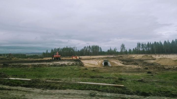 У Жасминного поселка в Саратове построят путепровод