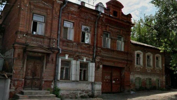 Мэрия изымает четыре участка в трех районах Саратова