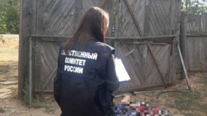 Неисправная болгарка перерезала горло жителю Новоузенского района | 18+