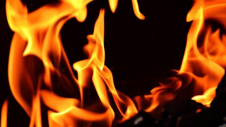 Диван загорелся под 66-летним жителем Аткарска