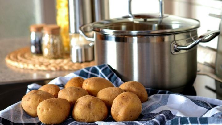 Стоимость продуктовой корзины в Саратовской области достигла 4310 рублей