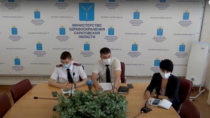 Коронавирус унес жизни 31 медработника в Саратовской области