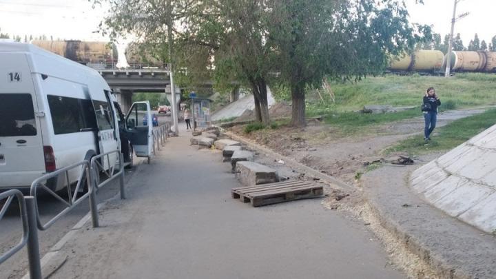 На 22 улицах Заводского района отремонтируют тротуары