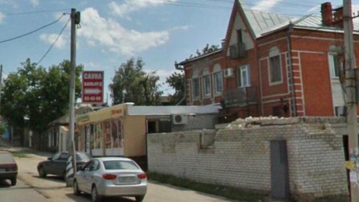 На четырех улицах в Волжском районе Саратова до вечера отключили воду