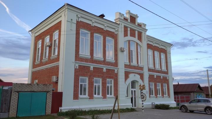В облдуме обсудили вопрос присвоения Хвалынску статуса города-курорта
