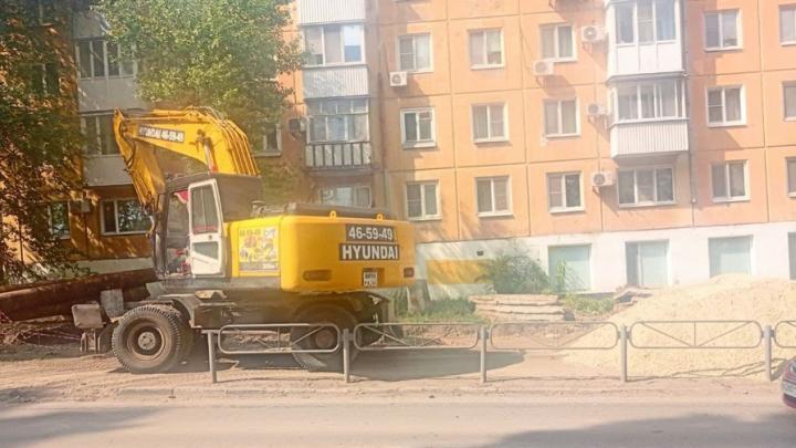 До середины ноября в Саратове отремонтируют 37 улиц