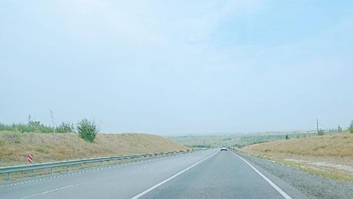 В Аркадакском районе отремонтируют дорогу за 165 миллионов рублей