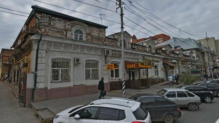 Для семи объектов культурного наследия в Саратове определят предмет охраны