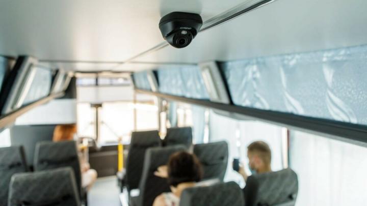 «Ростелеком» обеспечил видеонаблюдением автобусный парк компании «Газпром трансгаз Саратов»