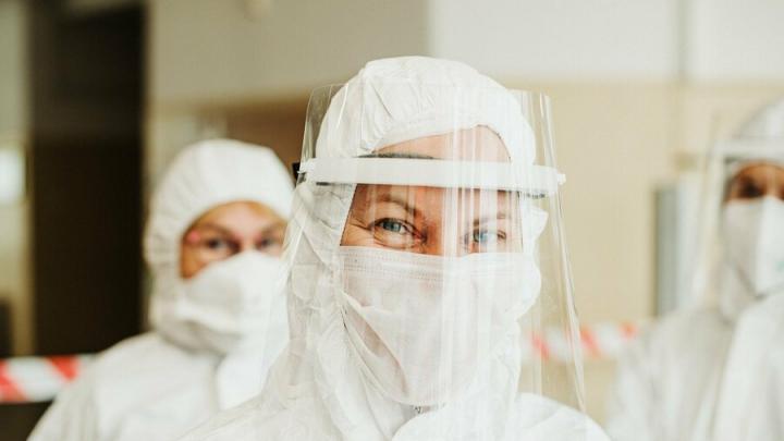 Еще у 245 саратовцев подтвердили коронавирус