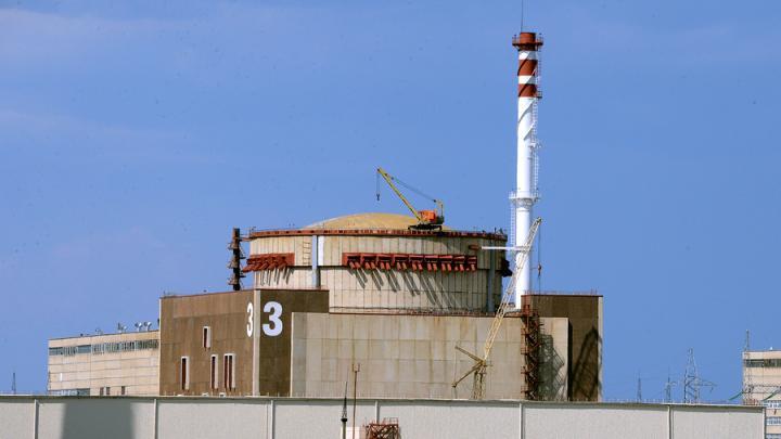 Энергоблок №3 Балаковской АЭС остановлен для проведения планового ремонта