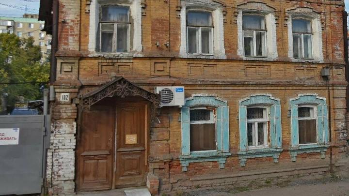 Мэрия Саратова изымает еще четыре земельных участка