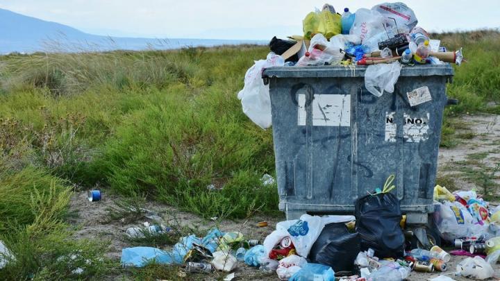 В Саратове оборудуют новые площадки для сбора мусора: названы адреса