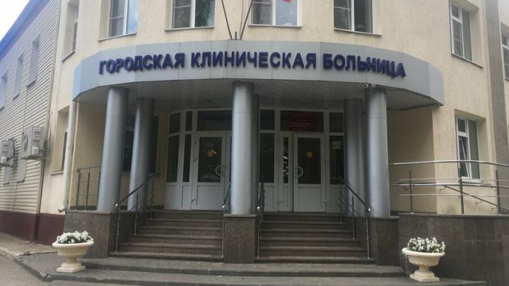 В Балаковской больнице вышли из строя два аппарата ИВЛ