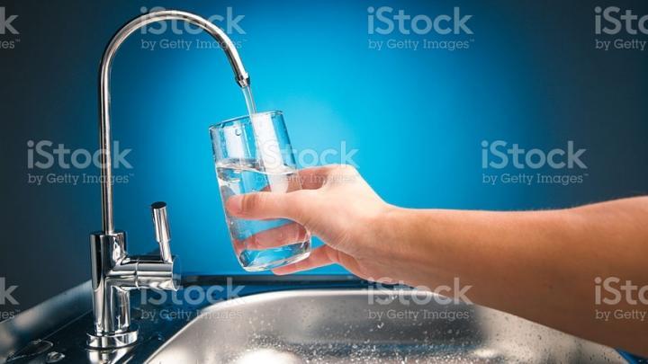 Массовое отключение воды в Саратове