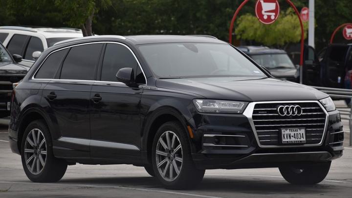 Новые автомобили могут попасть на штраф по тонировке