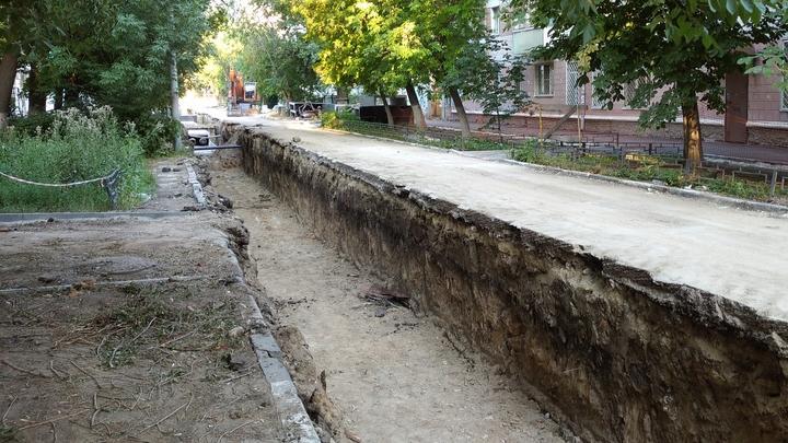 В Заводском и Октябрьском районах отключат воду