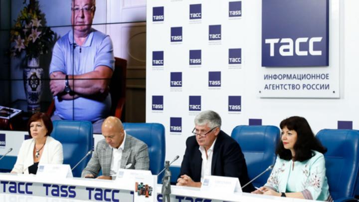 Директор «Приволжской книжной палаты» стал одним из победителей Всероссийского книжного конкурса «Ревизор»