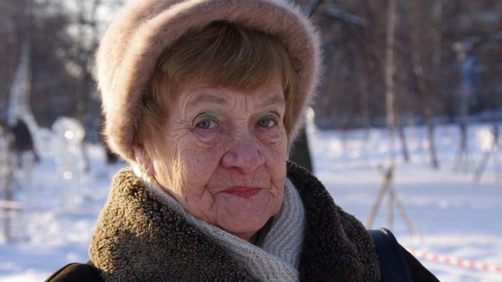 Для работающих пенсионеров предложено продлить новогодние каникулы