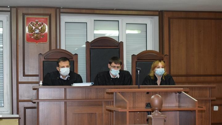 Суд смягчил наказание бывшему ректору СГТУ Игорю Плеве