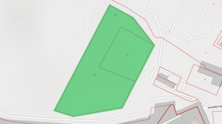 На Лопатиной Горе в Саратове построят новый детский сад