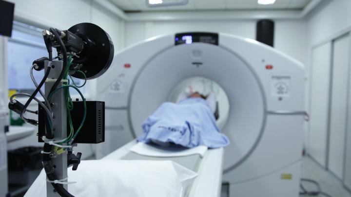 Минздрав заказал томограф почти за 50 миллионов в строящуюся поликлинику в Юбилейном