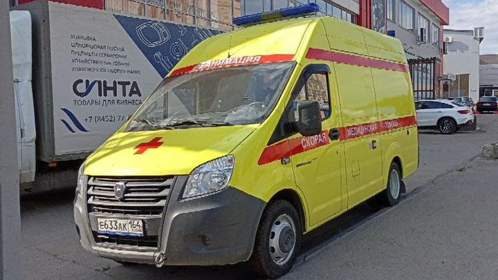 243 новых случая ковида в Саратовской области