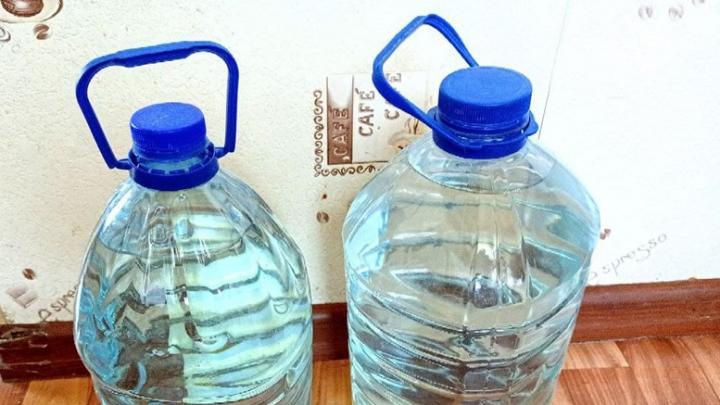 Полтора десятков домов в Юбилейном остались до вечера без воды