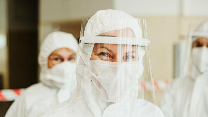Зарегистрировано 244 новых случая коронавируса в Саратовской области