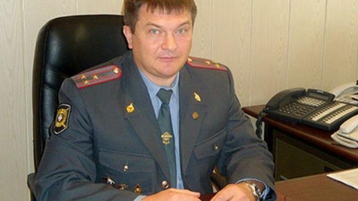 Скончался бывший глава Саратовского ЛУ МВД на транспорте Юрий Кузнецов