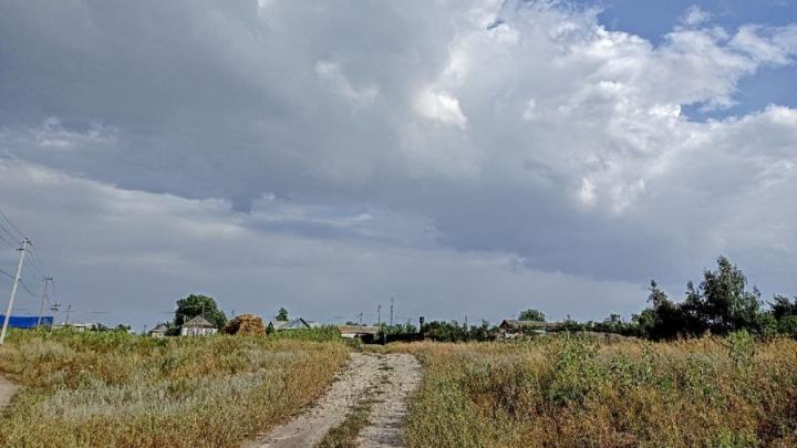Более миллиарда в год будет выделяться на сельские дороги в Саратовской области
