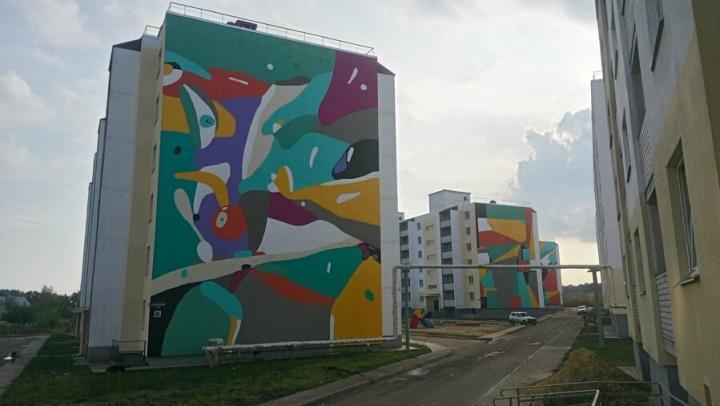 Новую школу с бассейном и лифтами построят в Иволгино к следующему учебному году