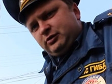 Инспектор ГИБДД пообещал подать на общественника в суд