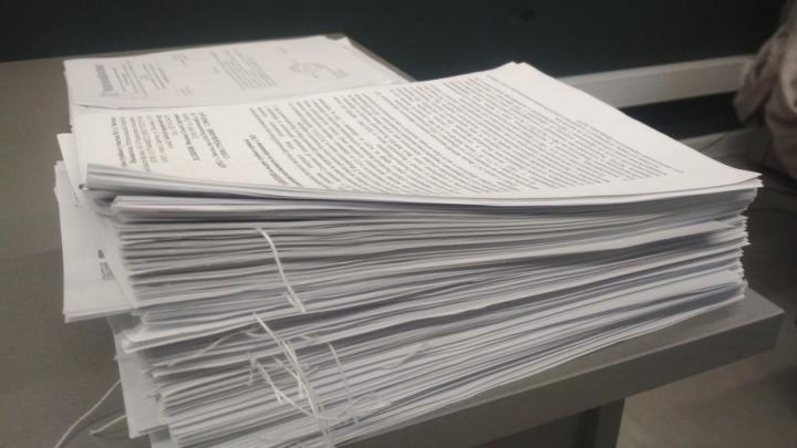 Саратовские управляющие организации-банкроты задолжали за вывоз мусора более 85 млн рублей