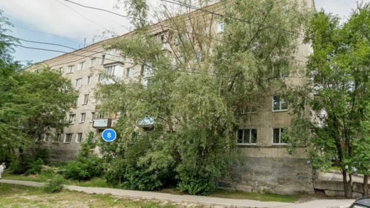 Почта в Саратове осталась без воды