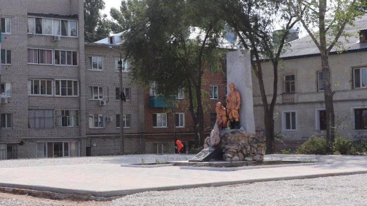 Николай Панков: Нельзя забывать события нашей истории
