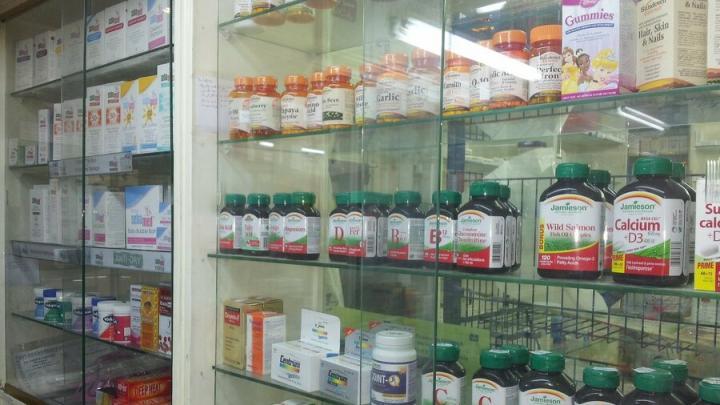 С 1 сентября несетевым аптекам разрешено вести дистанционную торговлю лекарствами