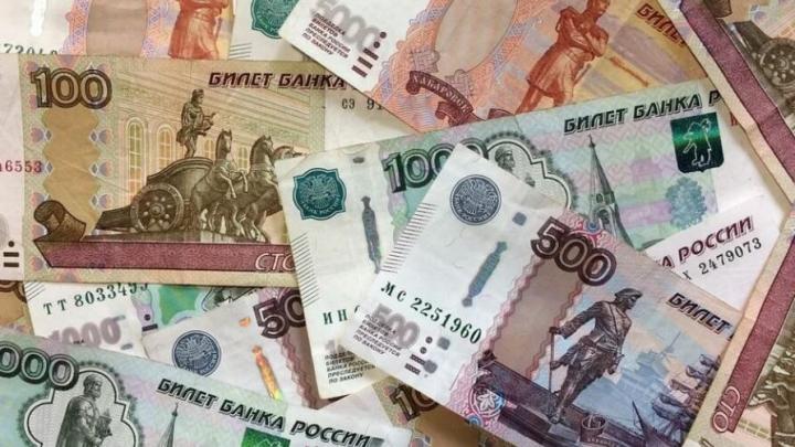 Нерадивая мать задолжала ребёнку более 40 тысяч рублей
