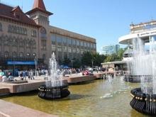 Ремонт водовода на проспекте Кирова растянулся на два дня