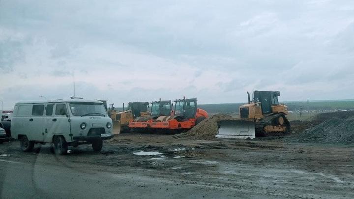 В Балаковском районе отремонтируют два участка дорог за 330 миллионов рублей