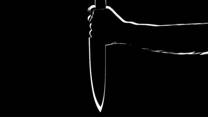 Полицейские задержали мужчину за угрозу убийства матери собственных детей