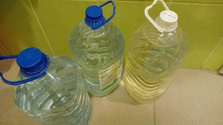 Сотни саратовцев остались без воды в Кировском районе