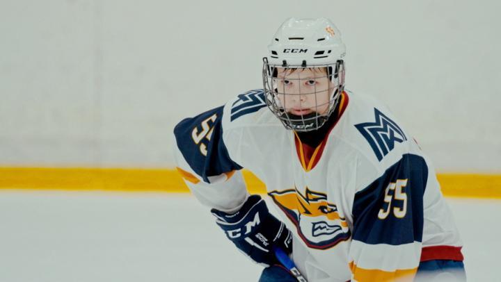 Документальный фильм о главном хоккейном противостоянии Урала покажут «КиноПоиск HD» и Wink