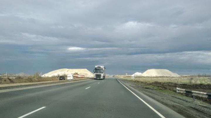 В Балаковском районе отремонтируют дороги к селам за 308,6 миллиона рублей