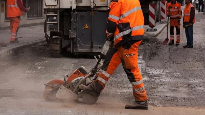 В Саратове отремонтируют часть Ново-Астраханского шоссе